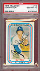 Don Sutton Baseball Cards and Autographed Memorabilia Guide 4