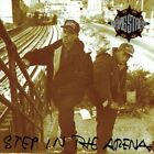 Gang Starr - Step In The Arena NEW CD