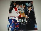 Patrick Roy Signed Montreal Canadiens 11x14 Photo PSA DNA COA Autographed 1A