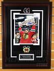 Kimmo Timonen Chicago Blackhawks Signed Autographed Stanley Cup 8x10 Framed A