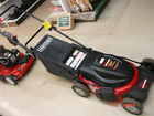 Craftsman 48 volt battery operated mower