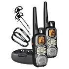 Waterproof Walkie Talkie 40 Mile Long Range Two Way Radio Hunting Outdoor Travel