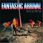 SPACE CIRCUS - Fantastic Arrival CD JAPAN BVCK-17045 OBI 2008