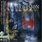 AUDIOVISION - The Calling CD JAPAN KICP 1048 2004