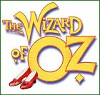 The Wizard of OZ Fabric Quilt Block Blanket Sewing Fusing Square 1