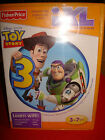 New. Toy Story 3 Fisher-Price IXL Learning Game