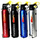 Car, Home Security High Quality Safety Fire Extinguisher Flamebeater Dry Powder