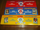 Score Factory Baseball Card Sets 1988-1989-1990