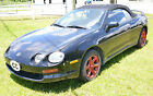 Toyota : Celica GT Convertible for $3000 dollars