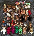 47 Mint Condition Beanie Babies (1994-1999)