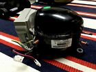 New EMBRACO VEMY 6H  Replacement Refrigerator Compressor w/ Controller And Drier