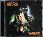 ASKA - AVENGER - NEW CD - OOP!!! RARE