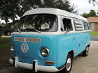 Volkswagen  Bus Vanagon Vanagon Volkswagen Pop top cool camper lots of fun runs great volkswagon Bus