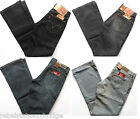 LEVI Jeans Girls Red Tab 529 Boot Cut Stretch Denim Various Colours