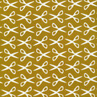 FREE SHIP Cloud9 Mad Mend Roger Olive 100% ORGANIC cotton fabric 3 yards