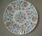 Minton Haddon Hall Set of 5 Floral 8