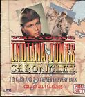 Young Indiana Jones Chronicles Trading Cards Factory Sealed Box of 36 Packs