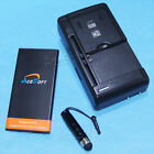 AceSoft Battery Universal Charger Touch Pen for Huawei Tribute 4G LTE Y536A1 USA
