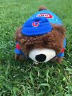 MLB Chicago Cubs Pillow Pets Mini 12