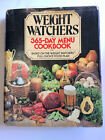 Weight Watchers 365 Day Menu Cookbook Vintage 1981 Hardcover