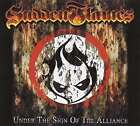 Suddenflames - Under The Sign Of The Alliance NEW CD Digi