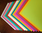 11x14 or 11x17 Color CardStock Choose Color Quantity