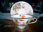 Vintage Shofu China tea cup and saucer.
