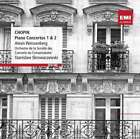 Alexis Weissenberg/stanislaw S - Chopin: Piano Concertos 1 & 2 NEW CD