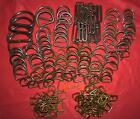 LEATHER CRAFTING HARDWARE LOT  (LOT C)
