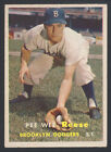 Pee Wee Reese Cards, Rookie Card and Autographed Memorabilia Guide 9