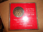 U.S. Bicentennial Anniversary Commemorative Encased Coin 1776-1976