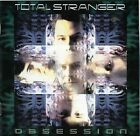 Total Stranger : Obsession 2CD AOR / Melodic Rock Von Groove / Coney Hatch