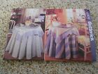 BUTTERICK TABLE CHAIR PILLOW COVER SEWING PATTERN 4909 FROM 1997