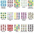 Jolees BORDERS  SHAPES Scrapbook Stickers you choose style at 50 off Retail