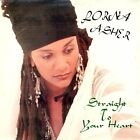 LORNA ASHER   Straight To Your Heart    ( 15 Great Tracks )   Mint