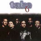 Brothers by Take 6 (CD, Oct-1996, Warner Alliance)