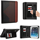 """Kroo Universal 8"""" Tablet Cover Case w/ Stand Feature MU08EP-1"""
