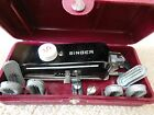1951 Singer Sewing Machine BUTTONHOLER ATTACHMENT 160743