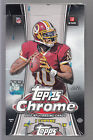 Topps Chrome 2012 Football Mint Sealed Hobby Box * LUCK WILSON TANNEHILL *