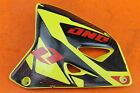 01-06 SUZUKI RM250 RM250Z LEFT FRONT SIDE FAIRING COWL FAIRING COVER
