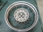 BMW R1100GS Rear Spoke Wheel / Rim