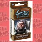 A Game Of Thrones LCG: Ancient Enemies Chapter Pack  - BRAND NEW