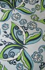 Snuggle Flannel Scroll Butterflies Blue Apparel Quilting General BTYNew