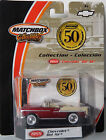 Matchbox 50th Collection 1955 Chevrolet Bel Air