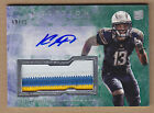 2013 Topps Inception Football Cards 18