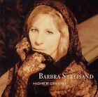 BARBRA STREISAND - Higher Ground CD JAPAN SRCS-8513 NEW 1997