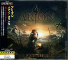 ARION Last Of Us MICP-11168 CD JAPAN 2014 NEW