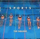 T-SQUARE S.P.O.R.T.S. JAPAN CD VRCL-2111 2001 NEW
