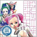 TOMOYA OHTANI - Space Channel 5 Part 2 Soundtrack Vol CD JAPAN MJCG-80092 OBI