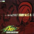 KING OF FIGHTERS XI-SOUND Video Game Soundtrack SCDC-517 CD JAPAN 2006 NEW